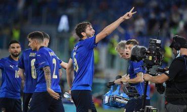 Hasil Euro 2020 Italia vs Swiss: Skor 3-0