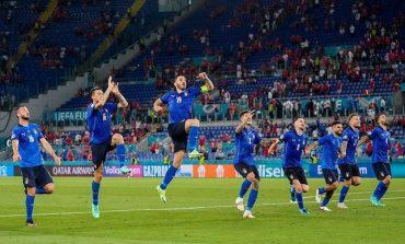 Pelatih Belanda: Italia Paling Mengesankan, Jerman Favorit Juara