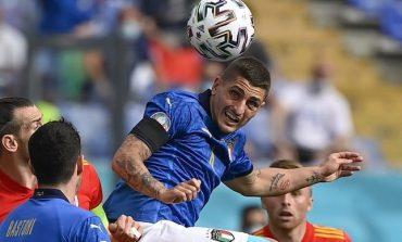 Kembalinya Verratti dan Keyakinan Italia di Euro 2020