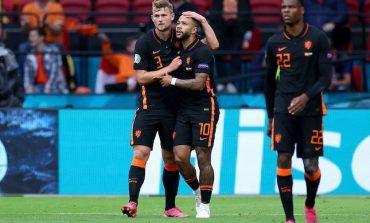 Hasil Euro 2020 Makedonia Utara vs Belanda: Skor 0-3