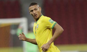 Hasil Pertandingan Brasil vs Ekuador: 2-0