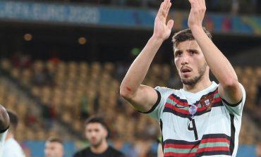 Ruben Dias: Belgia Beruntung, Bola Melaju dengan Aneh, dan Gol Tercipta