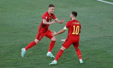 Dua Modal Belgia Kalahkan Portugal: Konsentrasi dan Bertahan dengan Baik