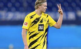 Borussia Dortmund Tolak Tawaran Perdana Chelsea untuk Erling Haaland