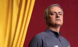 The Special One Is Back! Laga Perdana Jose Mourinho, AS Roma Hajar Lawannya 10-0