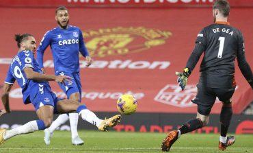 Harry Kane Sulit, Manchester United Berencana Rekrut Cadangannya di Skuad Inggris