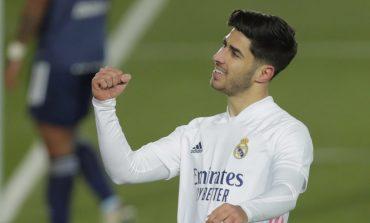 Asensio Pulih 100 Persen, Siap Berikan yang Terbaik bagi Madrid