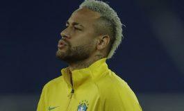 Man of the Match Copa America 2021 Brasil vs Peru: Neymar