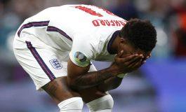 Curhat Rashford Usai Gagal Penalti: Saya Mengecewakan Teman-teman