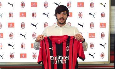 Happy Ending! AC Milan Akhirnya Resmi Permanenkan Status Sandro Tonali