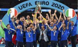 Selamat! Italia Juara Euro 2020, Masterclass Mancini