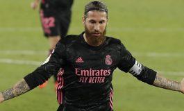Demi PSG, Sergio Ramos Tolak Tawaran Menggiurkan Manchester United