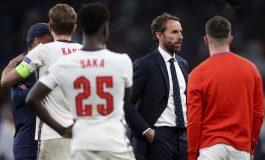 Luke Shaw Bongkar Ucapan Southgate Usai Inggris Gagal Juara Euro 2020
