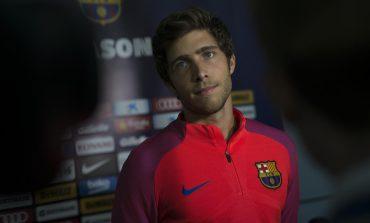 Pernyataan Ronald Koeman Bikin Kaget Sergio Roberto dan Presiden Barcelona
