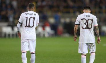 Messi dan Neymar Bikin Donnarumma Merana?
