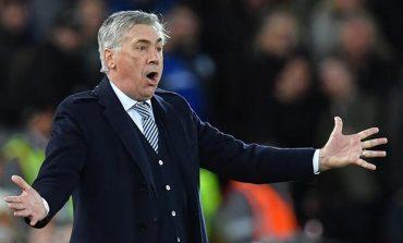 Barcelona Krisis, Pelatih Real Madrid Carlo Ancelotti Mengaku Kecewa