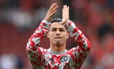 Solskjaer Takkan Kaget jika Ronaldo Masih Main Sampai Umur 40