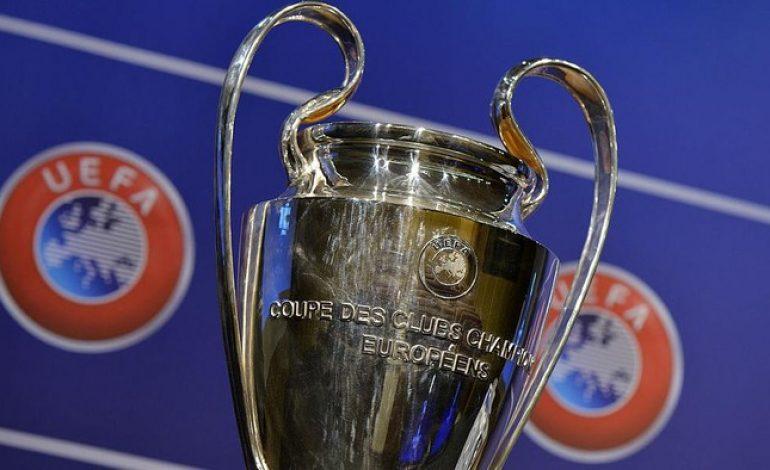 Jadwal Liga Champions Malam Ini: Ada Young Boys Vs MU, Barca Vs Bayern
