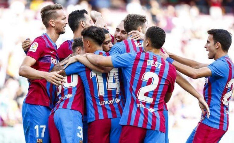 9 Pemain Barcelona Saat Ini yang Merupakan Jebolan Akademi Klub