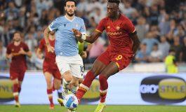 Hasil Liga Italia Semalam: Juventus Taklukkan Sampdoria, Lazio vs AS Roma Berakhir 3-2