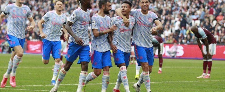 Hasil Liga Inggris: MU, Chelsea, Liverpool Menang, City Tersandung