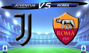 Prediksi Skor Juventus vs AS Roma 18 Oktober 2021