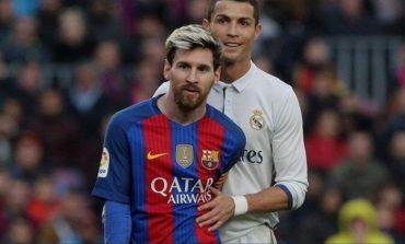 El Clasico Jilid Baru Akan Dimulai Tanpa Messi dan Ronaldo