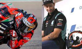 Resiko Yang Akan Diambil Andrea Dovizioso Untuk MotoGP 2022