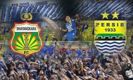 Prediksi Bhayangkara FC vs Persib, Sama Sama Belum Terkalahkan