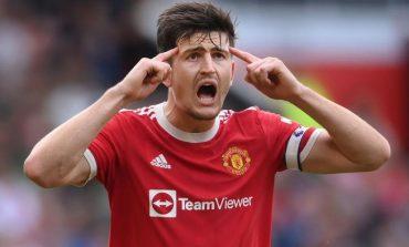 Harry Maguire Dapat Kontrak Menggiurkan Dari Manchester United
