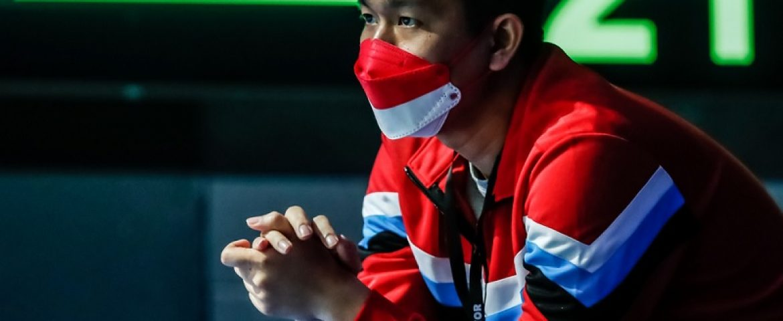 Hendra Setiawan Menjadi Pelatih di Denmark Open 2021