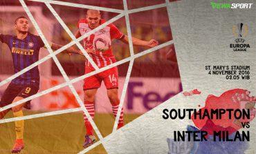 Prediksi Pertandingan Antara Southampton Melawan FC Internazionale
