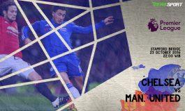 Prediksi Pertandingan Antara Chelsea Melawan Manchester United