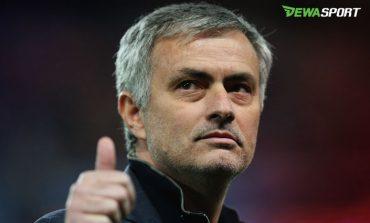 Bahagia Di Manchester United, Jose Mourinho Ogah Balik Ke Chelsea