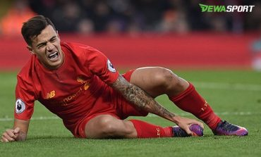 Liverpool Menang, Divock Origi Jadi Bintang, Phillipe Coutinho Jadi Tumbal