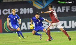 Timnas Indonesia Gagal Penuhi Target Lawan Thailand