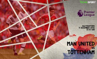 Prediksi Pertandingan Antara Manchester United melawan Tottenham Hotspurs