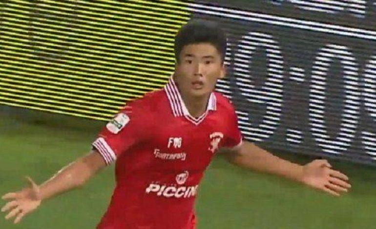 Juventus Akan Segera Diperkuat Pemain Andalan Korea Utara, Ngeri!