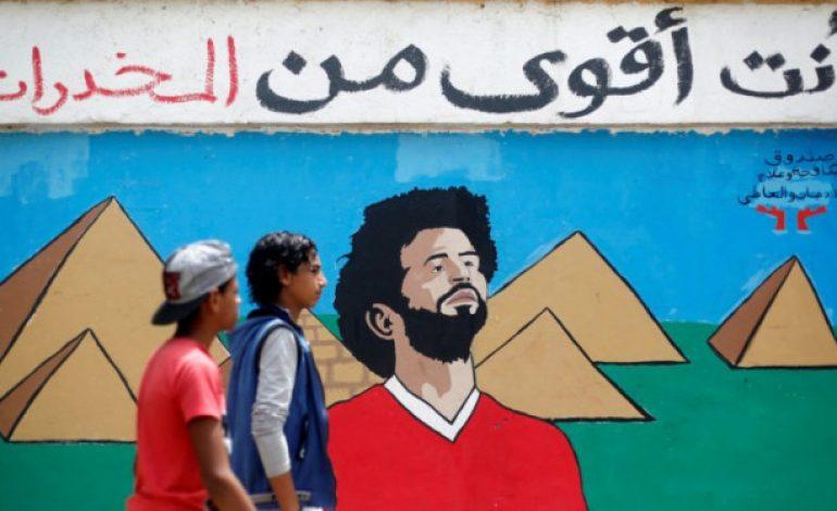 Demam Salah Landa Mesir
