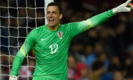 Kiper Cadangan Kroasia Jadi Pemain Tertinggi di Piala Dunia