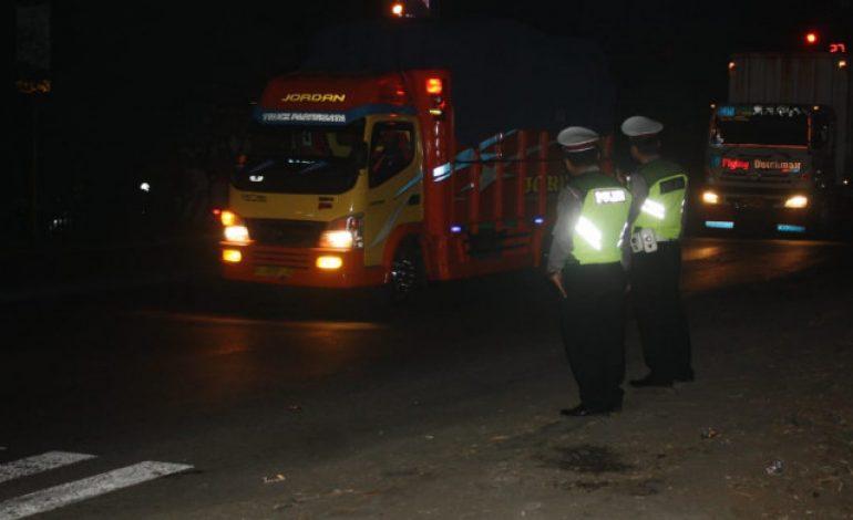 Lewati Surakarta, Bonek Dijaga Ketat Polisi