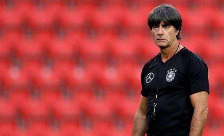 Pemain Jerman Harus Puasa Seks Selama Piala Dunia 2018