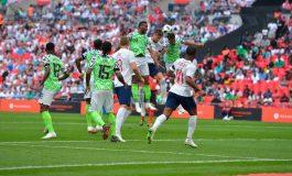 Hasil Pertandingan Inggris vs Nigeria: Skor 2-1