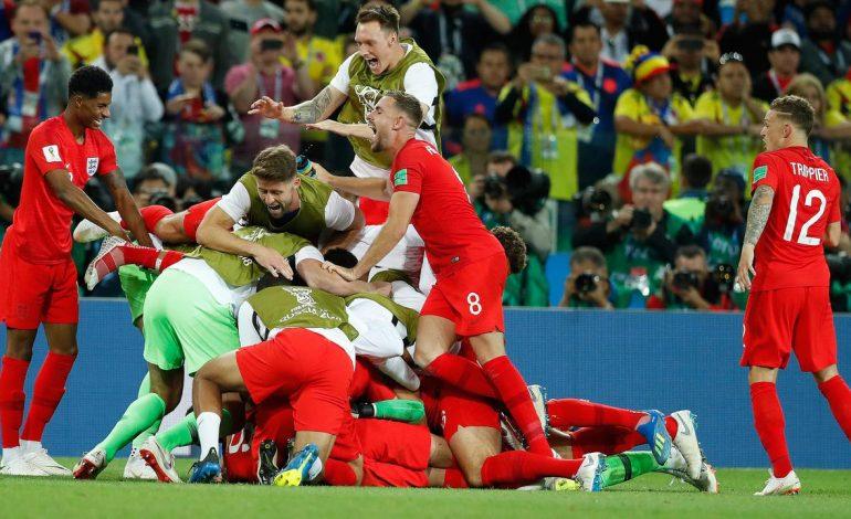 Doktor Seksi Pengusir Rasa Takut Timnas Inggris di Piala Dunia