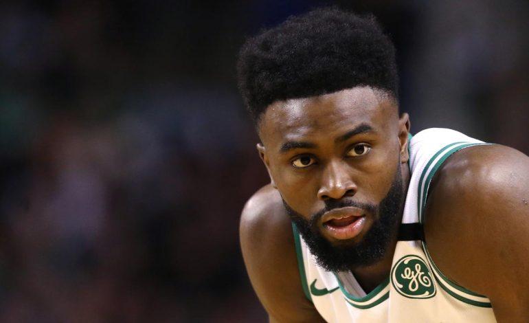 National Training Camp Junior NBA di Jakarta Hadirkan Pemain Boston Celtics
