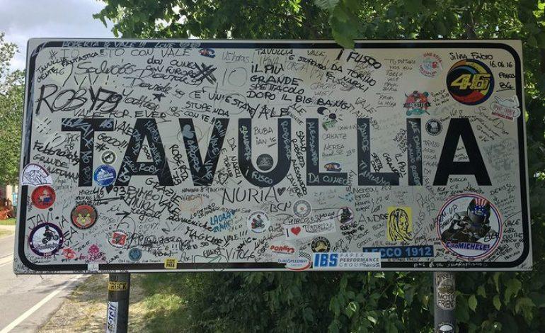 Kampung Halaman Valentino Rossi Berduka, Ritual Rossi Akan Hilang?