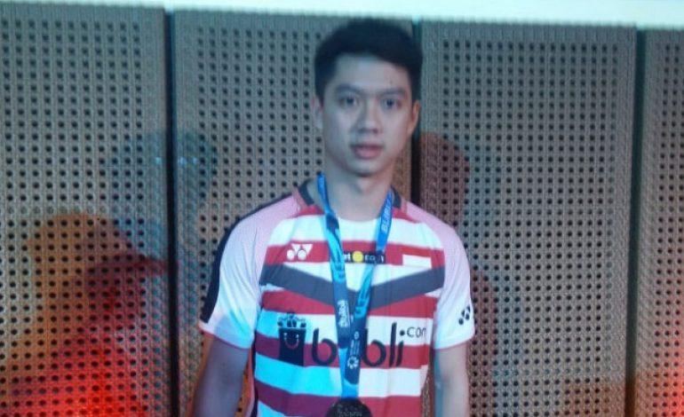 Curhat Rasanya Juarai Turnamen Bergengsi, Kevin Sanjaya Bikin Cewek-cewek Histeris Ingin Jadi Hal Ini