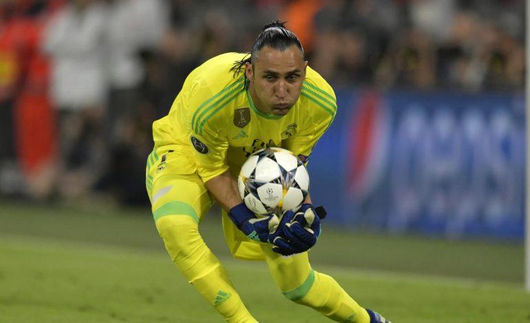 Tinggalkan Real Madrid, Keylor Navas Bisa Pilih 3 Klub Ini