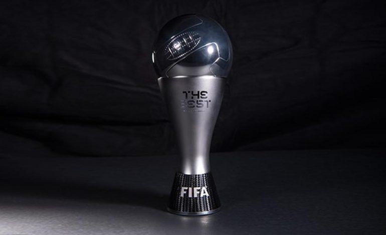 3 Bintang yang Gagal Masuk Nominasi Pemain Terbaik FIFA 2018