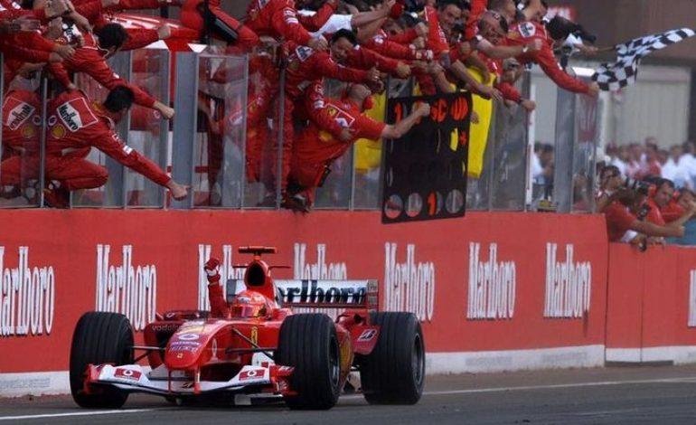 Ditunggu, Apakah Rekor Michael Schumacher di GP F1 Hongaria Pecah?